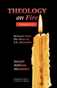 Theology on Fire