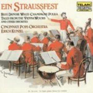 Ein Straussfest