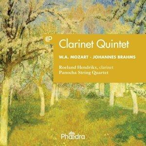 Clarinet Quintets