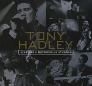 Live From Metropolis Studios (DVD+CD)