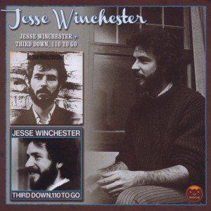 Jesse Winchester & Third Down,110 To Go