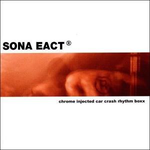 Chrome Injected Car Crash Rhythm Boxx