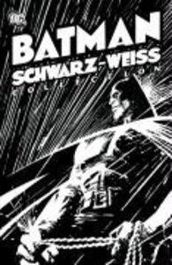 Batman: Schwarz-Weiß 01