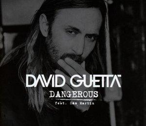 Dangerous (2track)