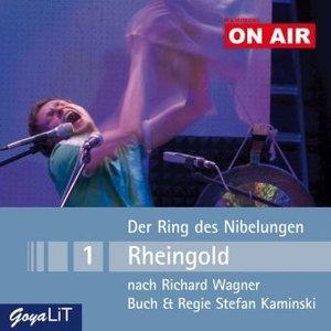 ON AIR 1: Der Ring des Nibelungen - Rheingold