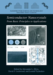 Semiconductor Nanocrystals