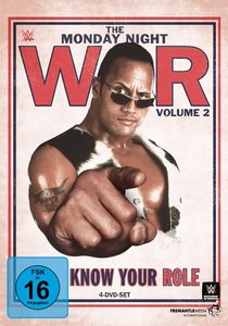 Monday Night War Vol.2-Know Your Role
