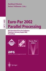 Euro-Par 2002. Parallel Processing