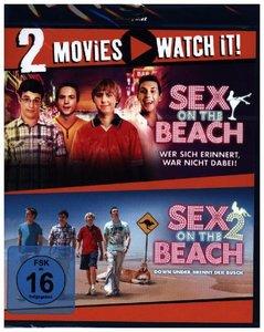Sex on the Beach 1 / Sex on the Beach 2