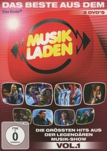 MUSIKLADEN: Vol.1-Das Beste aus dem Musikladen