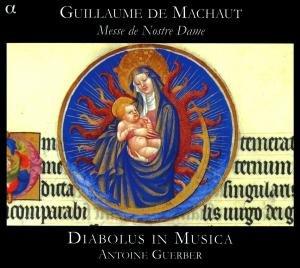Messe De Nostre Dame
