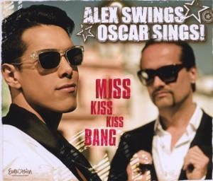 Miss Kiss Kiss Bang (2-Track)
