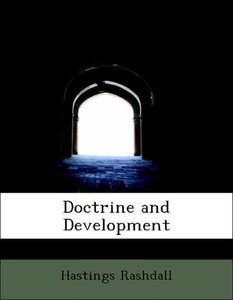 Doctrine and Development