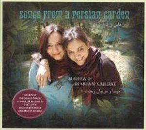 Songs From A Persian Garden