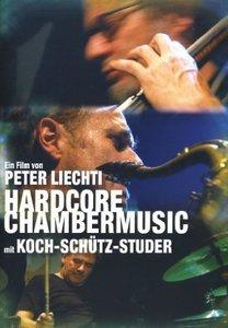 Hardcore Chambermusic