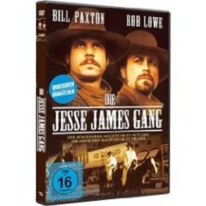 Die Jesse James Gang