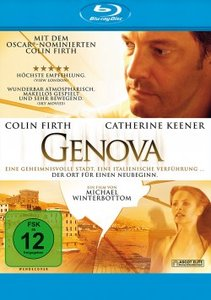 Genova-Blu-ray Disc