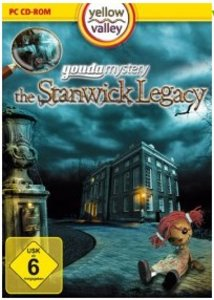 Yellow Valley: Youda Mystery - Stanwick Legacy