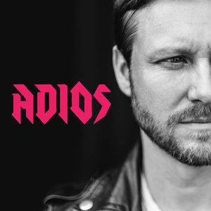 Adios (Heavyweight LP+MP3)