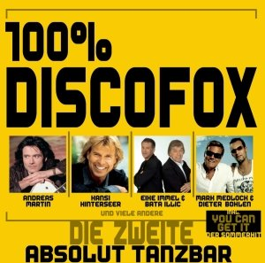 100% Discofox