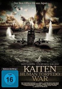Kaiten-Human Torpedo War-Uncut