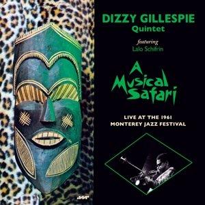 A Musical Safari (Ltd.Edt 180g Vinyl)