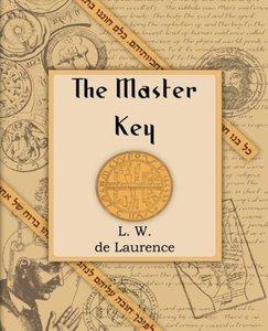 The Master Key (1914)