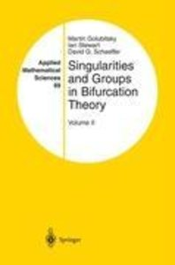 Singularities and Groups in Bifurcation Theory