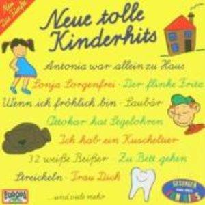 NEUE TOLLE KINDERHITS-DIE V
