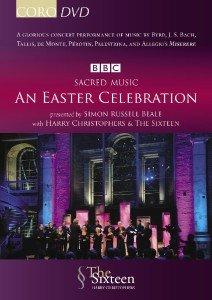 Sacred Music-An Easter Celebration
