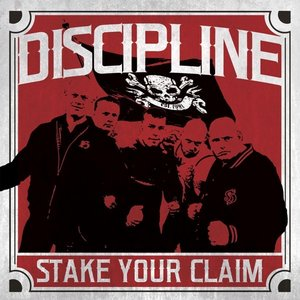 Stake Your Claim (Red Vinyl)