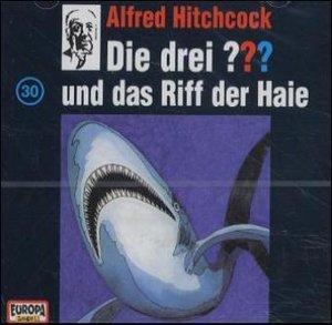 030/und das Riff der Haie