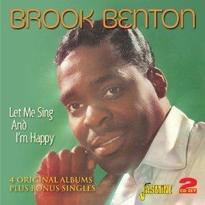 Let Me Sing & I'm Happy