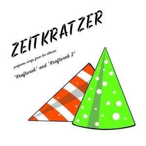 """Performs Songs From \""""Kraftwerk\"""" And \""""Kraftwerk 2\"""""""