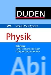 Schnell-Merk-System Abi Physik
