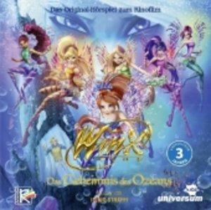 Winx Club - Das Geheimnis des Ozeans - Das Hörspiel zum Film