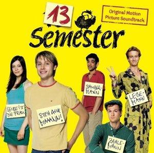 13 Semester