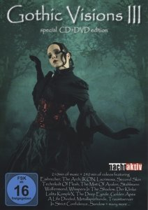 Gothic Visions III