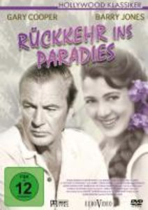 Rückkehr ins Paradies (DVD)