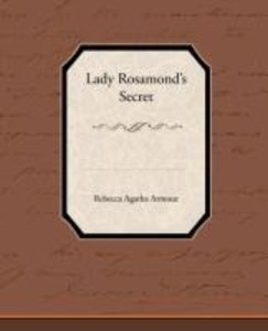 Lady Rosamond s Secret