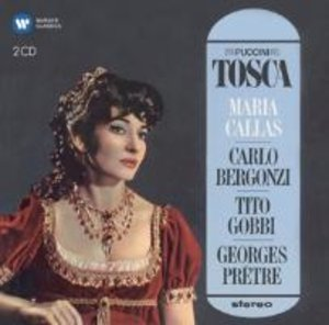 Tosca (Remastered 2014)