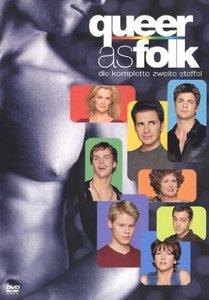 Queer as Folk - Die komplette zweite Staffel
