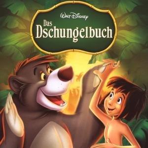 Das Dschungelbuch (Neue Version, remastered + Bonus-Track)