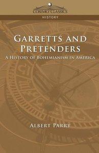 Garretts & Pretenders