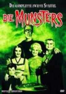 Die Munsters