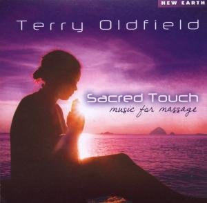 Sacred Touch-Music for Massage