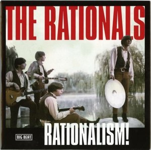 Rationalism EP (Limited Edition)