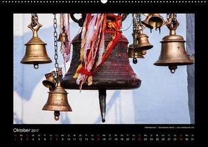 Nepal 2017 Dem Himmel so nah