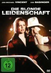 Die Blonde Leidenschaft (DVD)