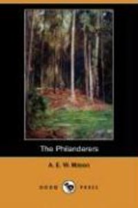 The Philanderers (Dodo Press)